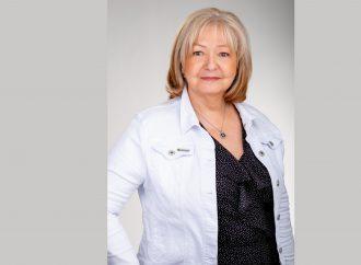 Élections municipales à Saint-Lucien – Diane Bourgeois sollicite un deuxième mandat à la mairie