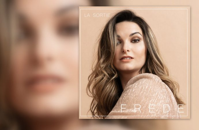 Frede lance LA SORTIE, son premier EP