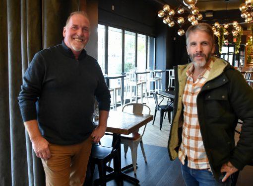Élections municipales – Steve Veilleux donne un appui important à Louis Raiche, candidat du district 5