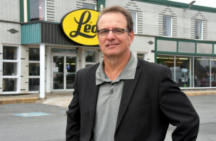 Élections municipales – Mario Sévigny de l'équipe Alain Carrier élu par acclamation dans le district 10