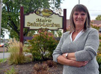Élections municipales à Saint-Lucien :  Maryse Collette a de grandes ambitions pour l'ensemble du territoire