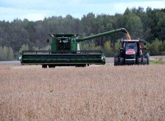 Rareté de main-d'œuvre dans le secteur agricole – Québec appuie un projet d'automatisation grâce à l'intelligence artificielle appliquée au secteur agricole