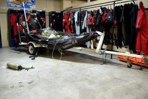 Une importante explosion blesse quatre pompiers du Service des incendies de Drummondville